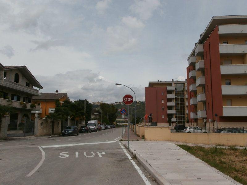 BILOCALE ARREDATO - MANOPPELLO SCALO