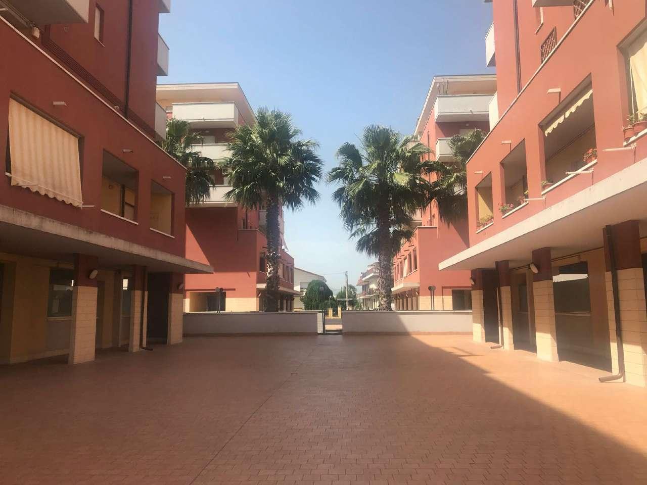 Appartamento in vendita a Manoppello, 4 locali, prezzo € 140.000 | PortaleAgenzieImmobiliari.it