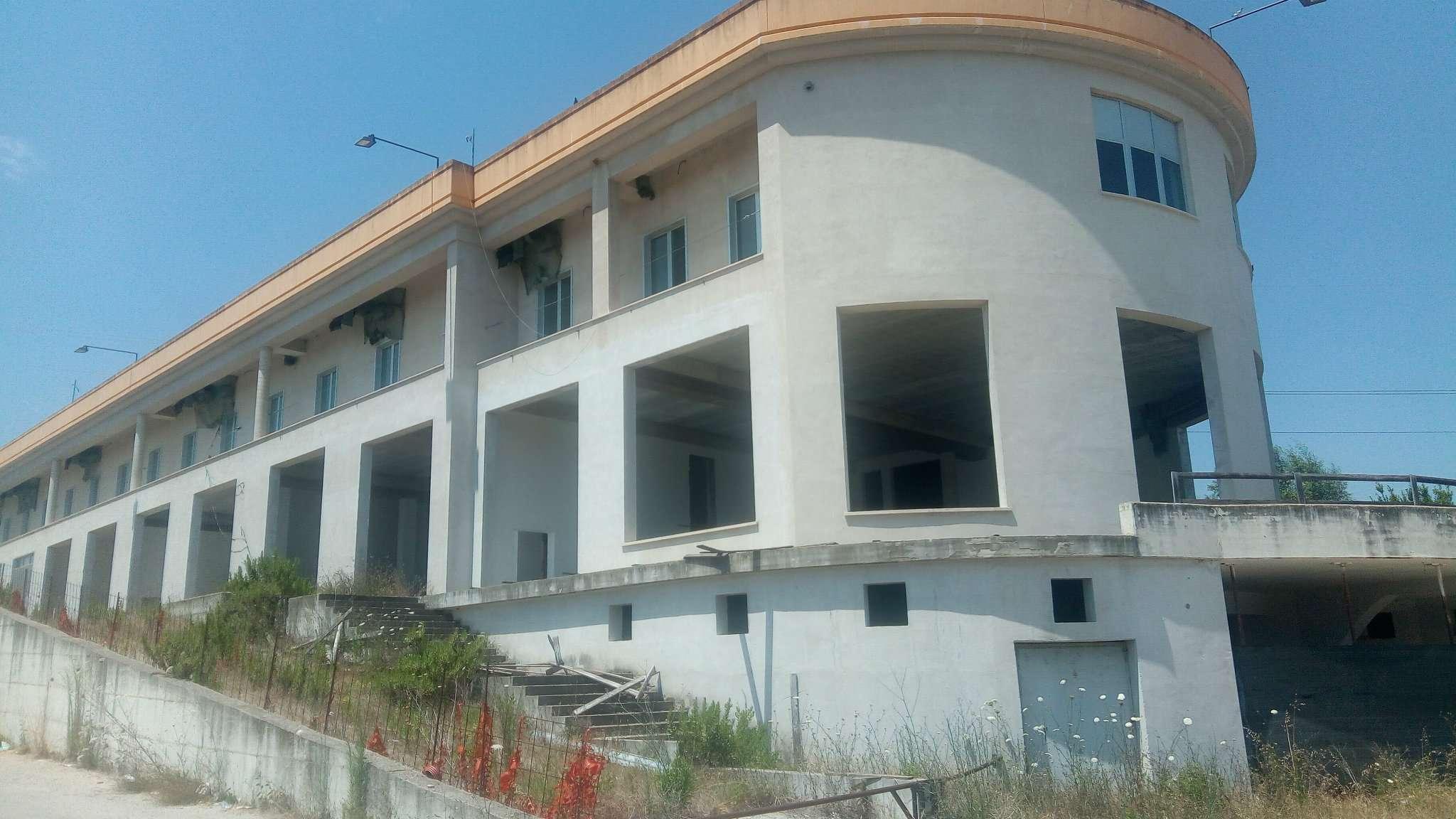 Hotel-Albergo in asta a Città Sant'Angelo (PE)