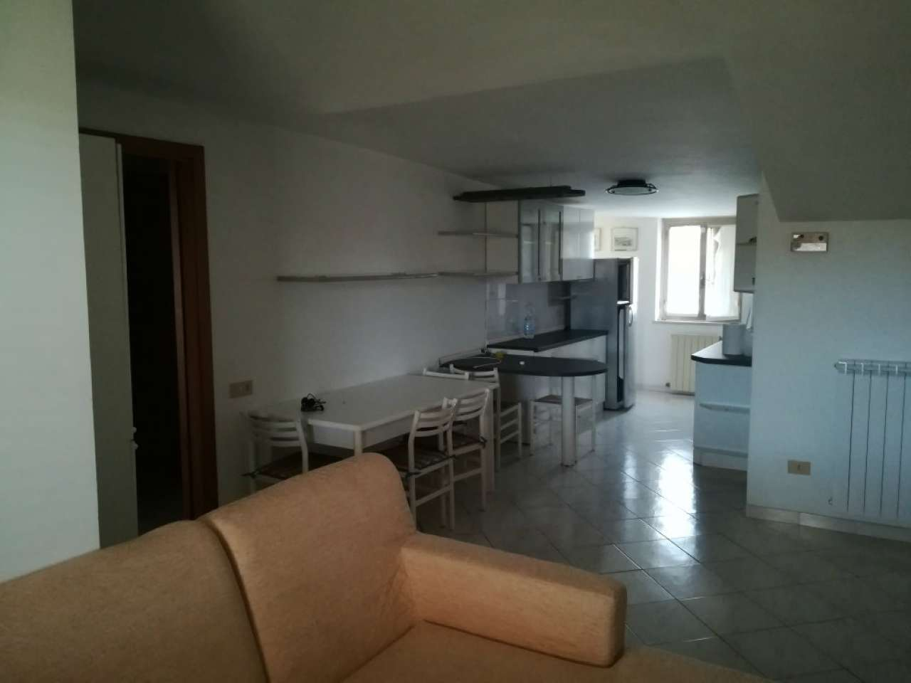 Villetta a schiera arredato in affitto Rif. 9306914