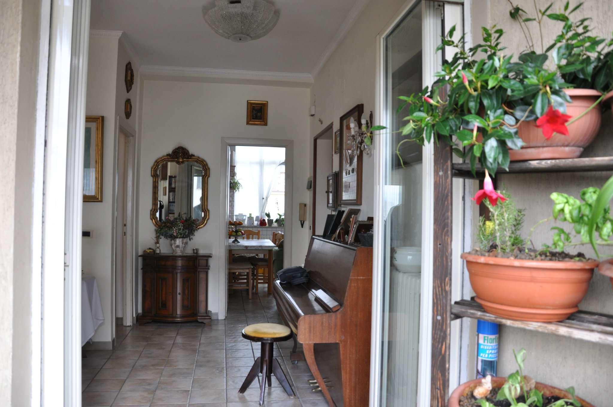 Appartamento in vendita a Chieti, 4 locali, prezzo € 120.000 | PortaleAgenzieImmobiliari.it