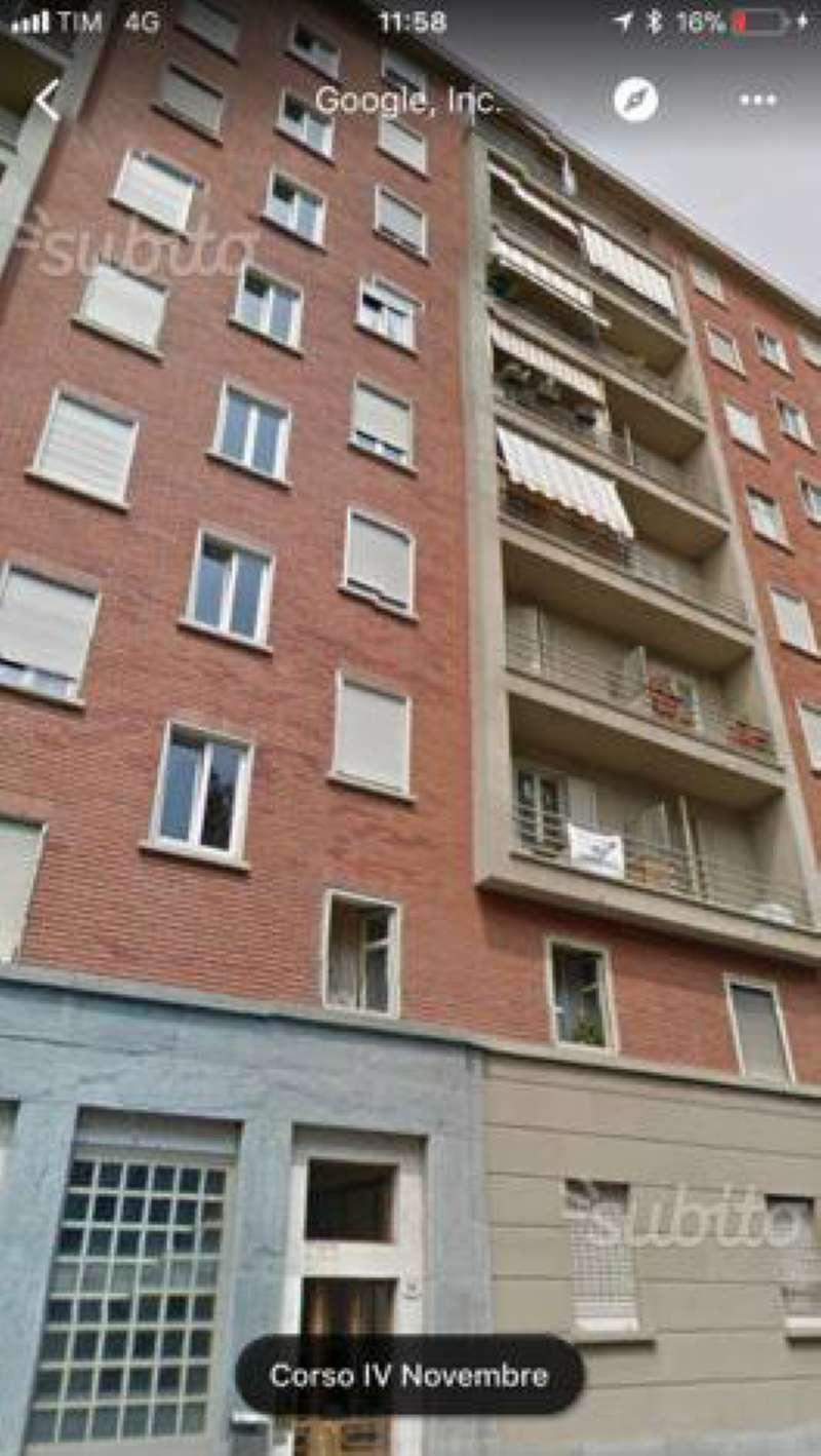 Stanza / posto letto arredato in affitto Rif. 5006909