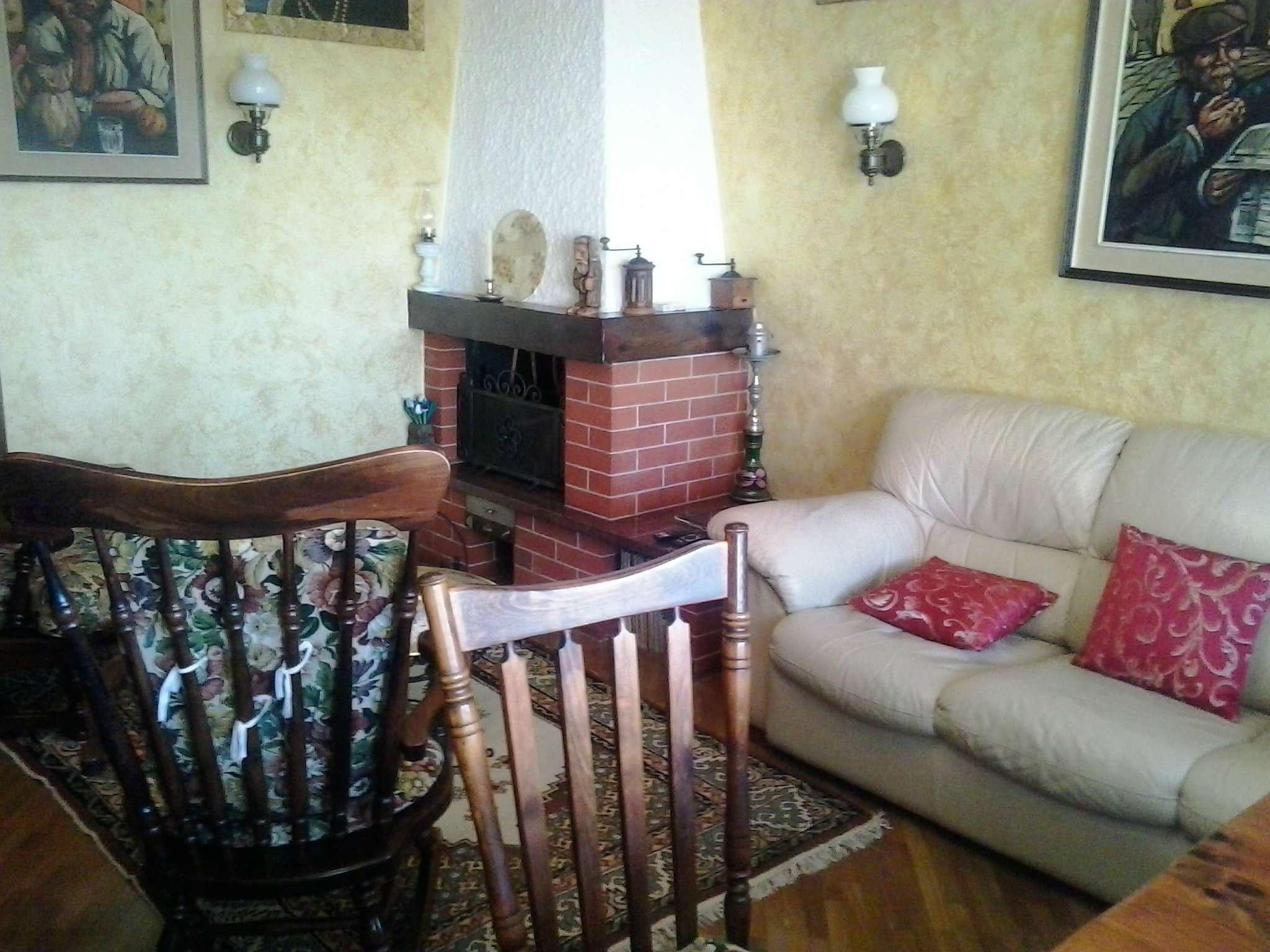 Appartamento in vendita a Vinovo, 5 locali, prezzo € 280.000 | PortaleAgenzieImmobiliari.it