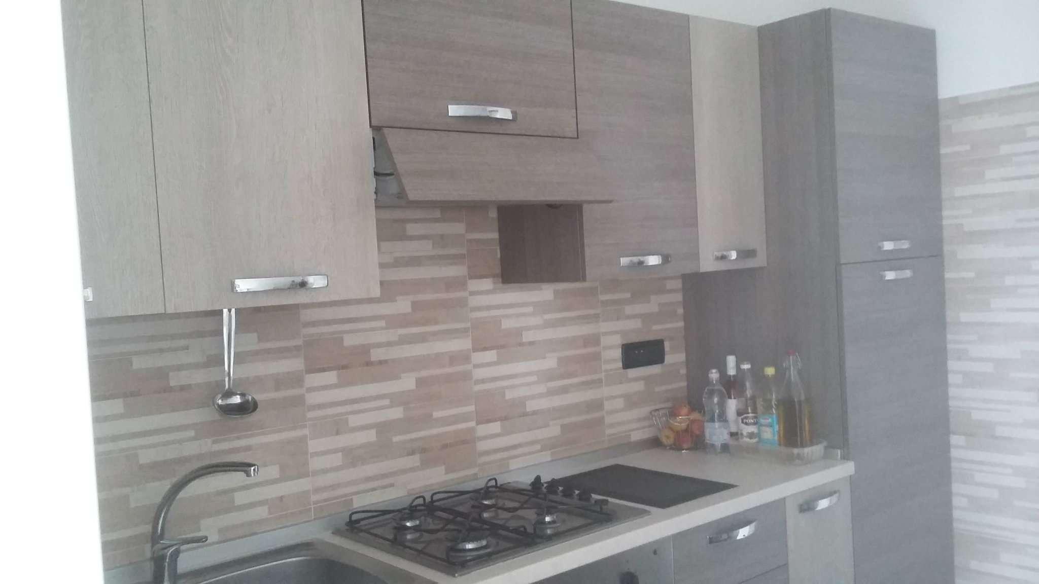 Appartamento ristrutturato arredato in affitto Rif. 7529633