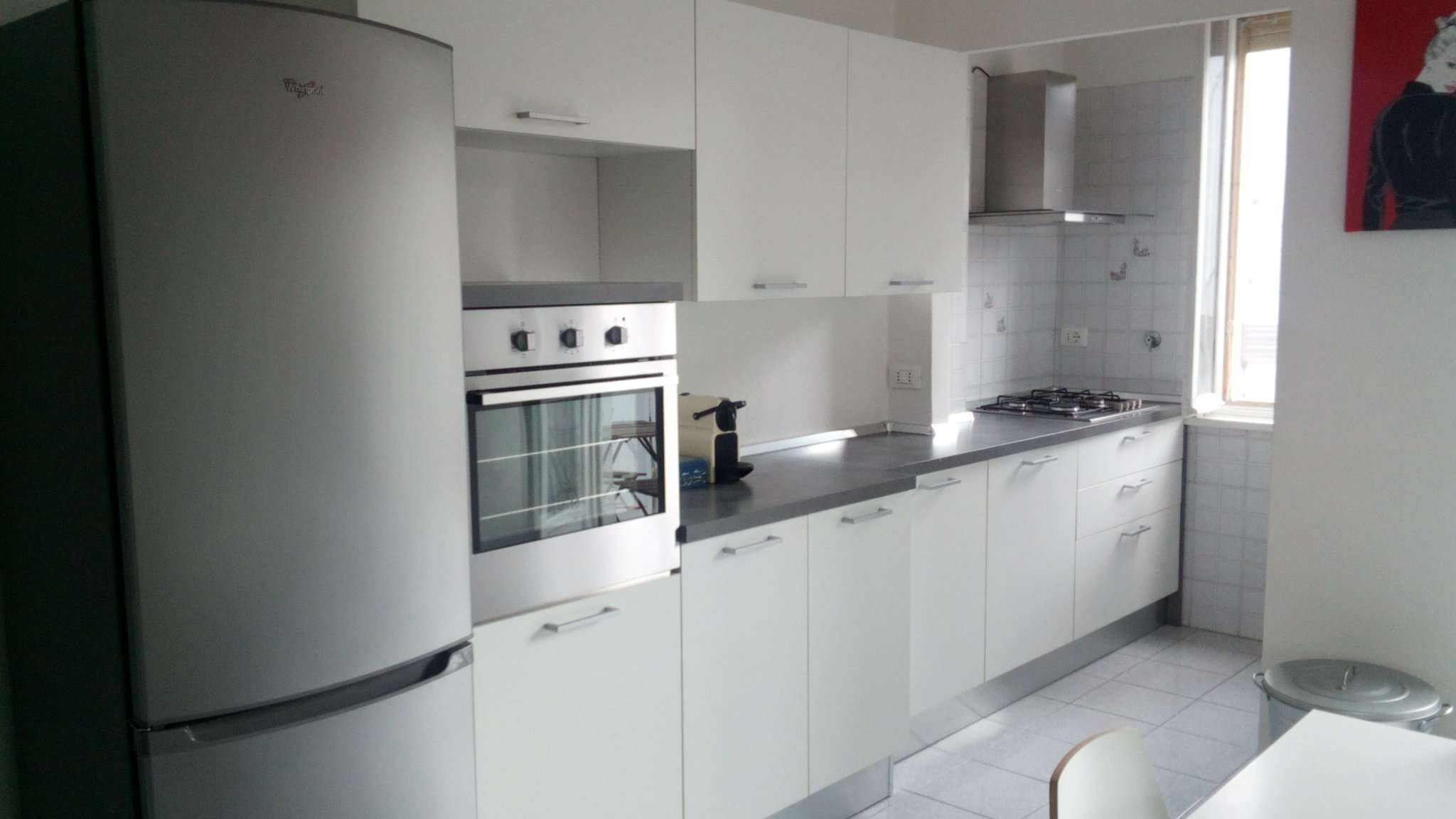 Appartamento in affitto Rif. 7891352