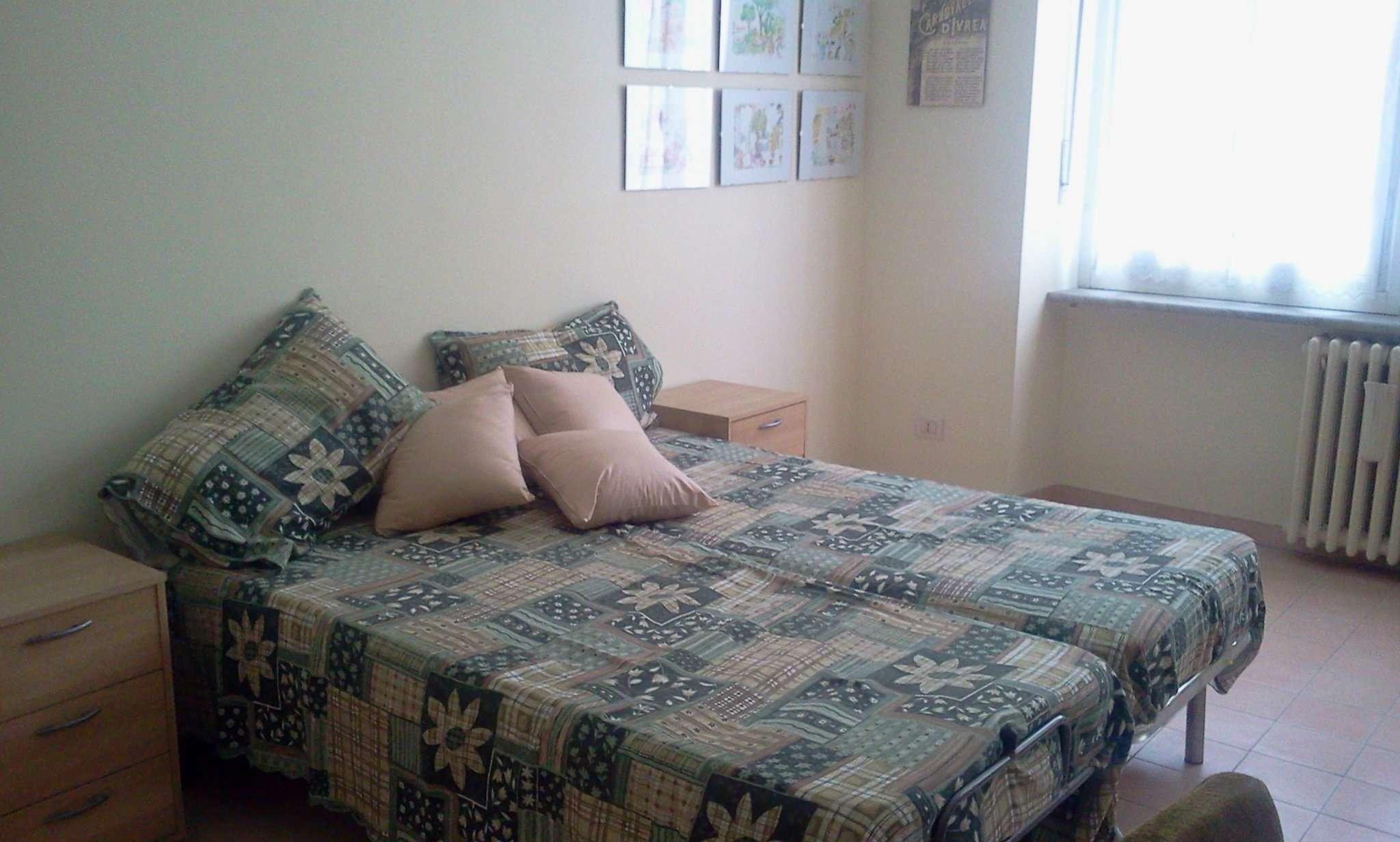 Appartamento in ottime condizioni arredato in affitto Rif. 8085801