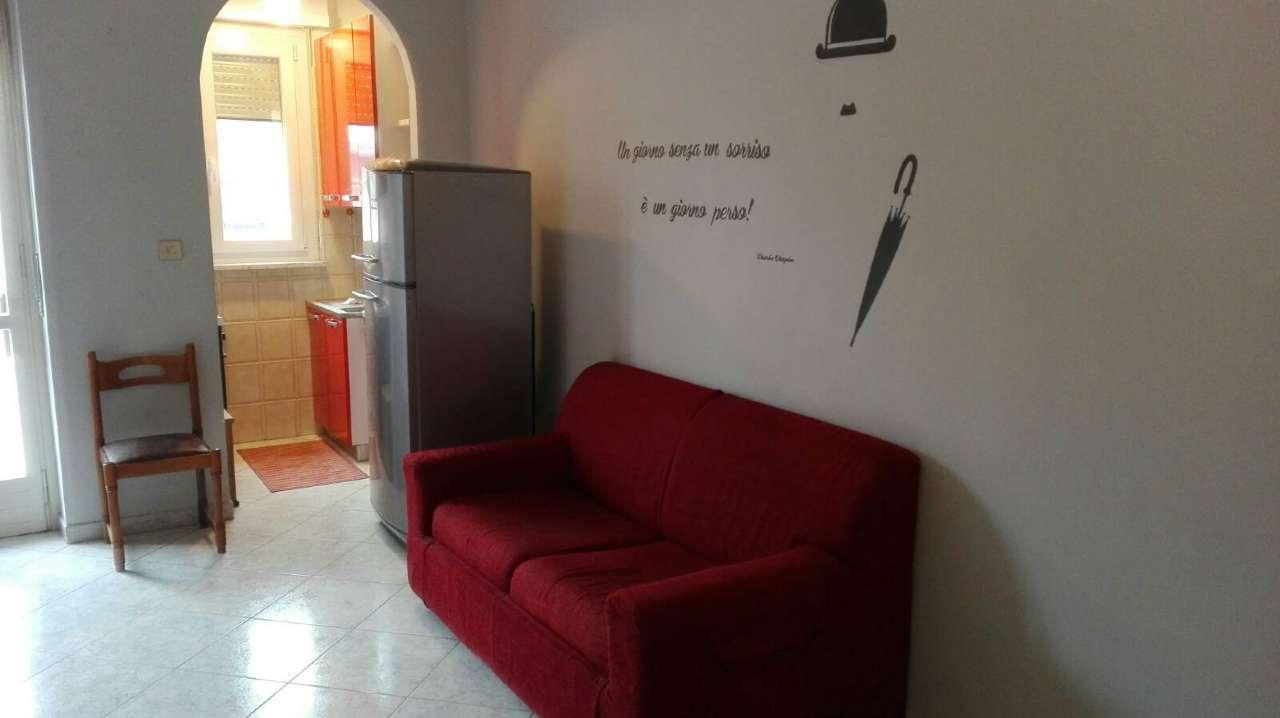 Appartamento ristrutturato arredato in affitto Rif. 8036324