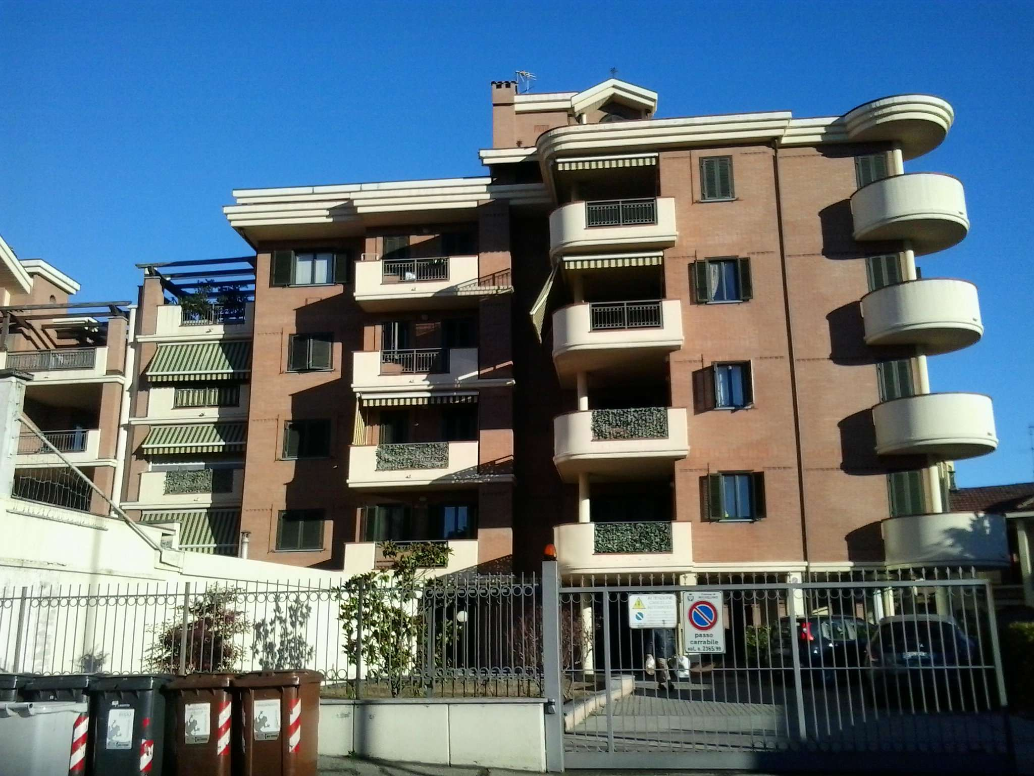 Appartamento in affitto Rif. 8257945
