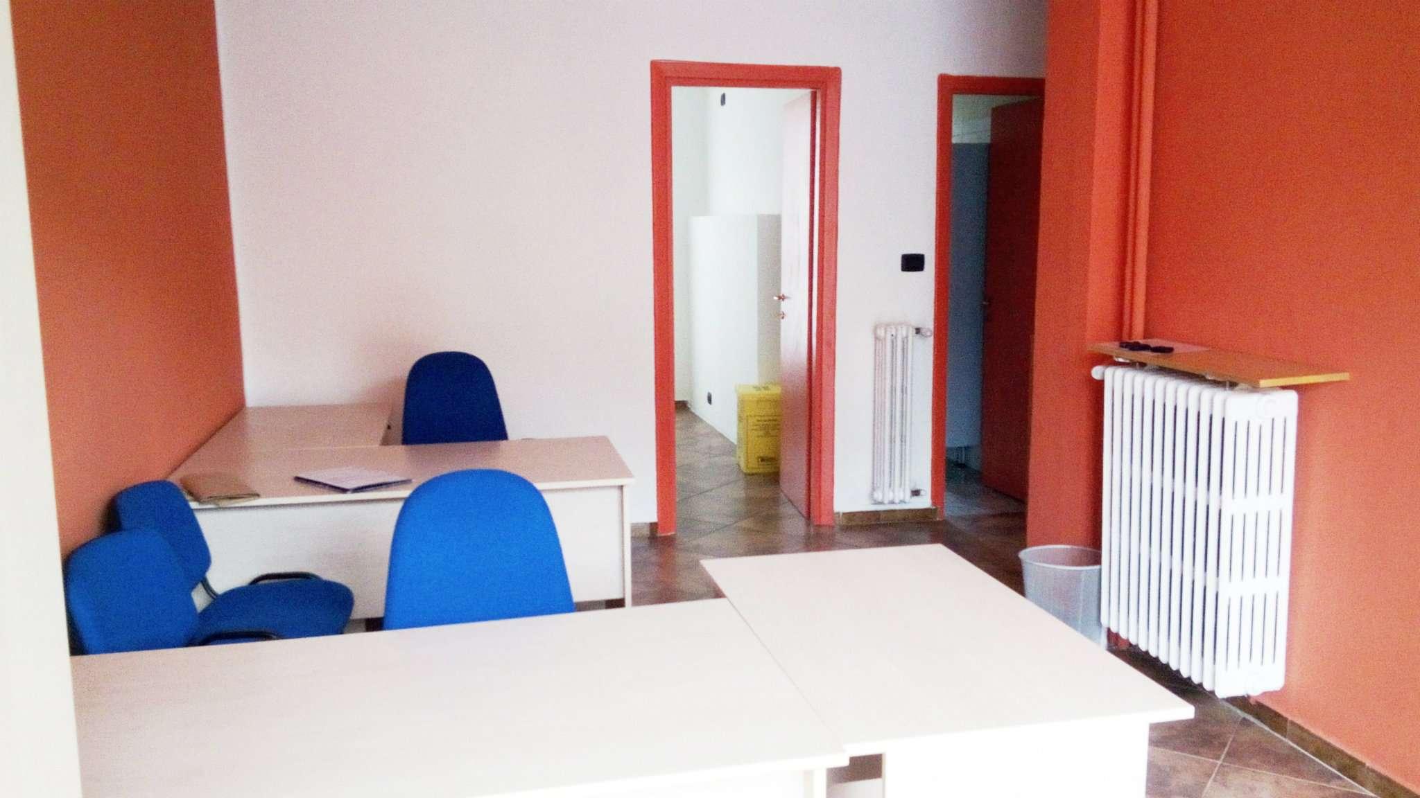 Ufficio in affitto Rif. 8412331