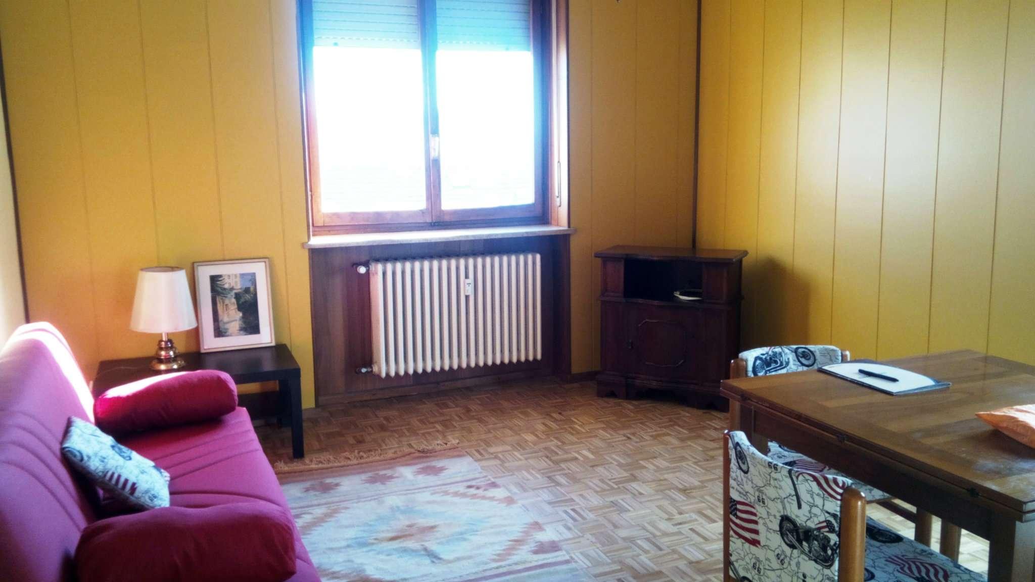 Appartamento in ottime condizioni arredato in affitto Rif. 9098481
