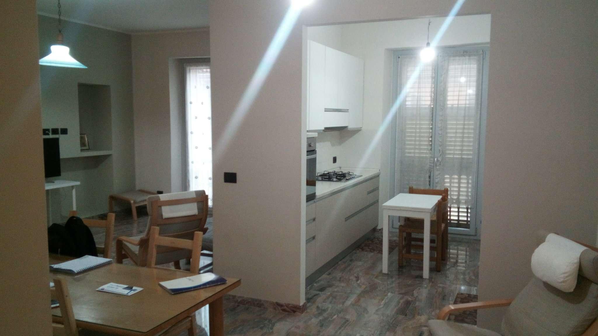 Appartamento arredato in affitto Rif. 9098482