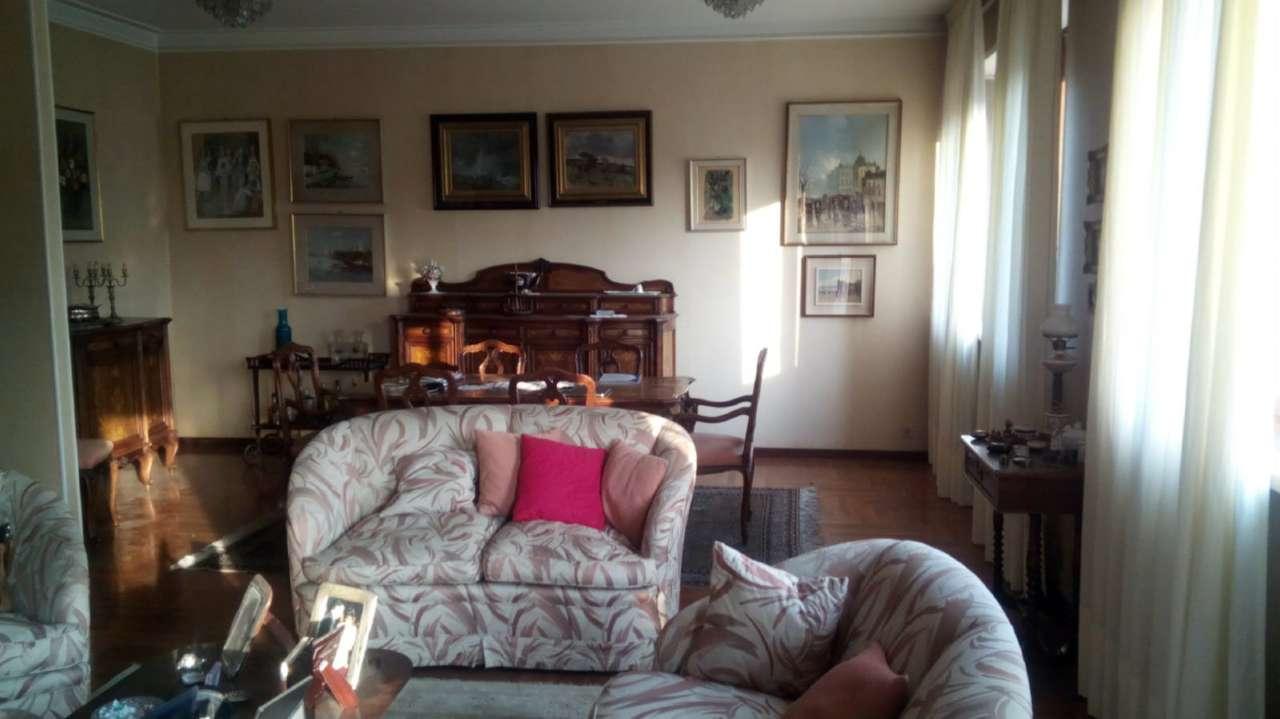 Appartamento in ottime condizioni arredato in affitto Rif. 9125380