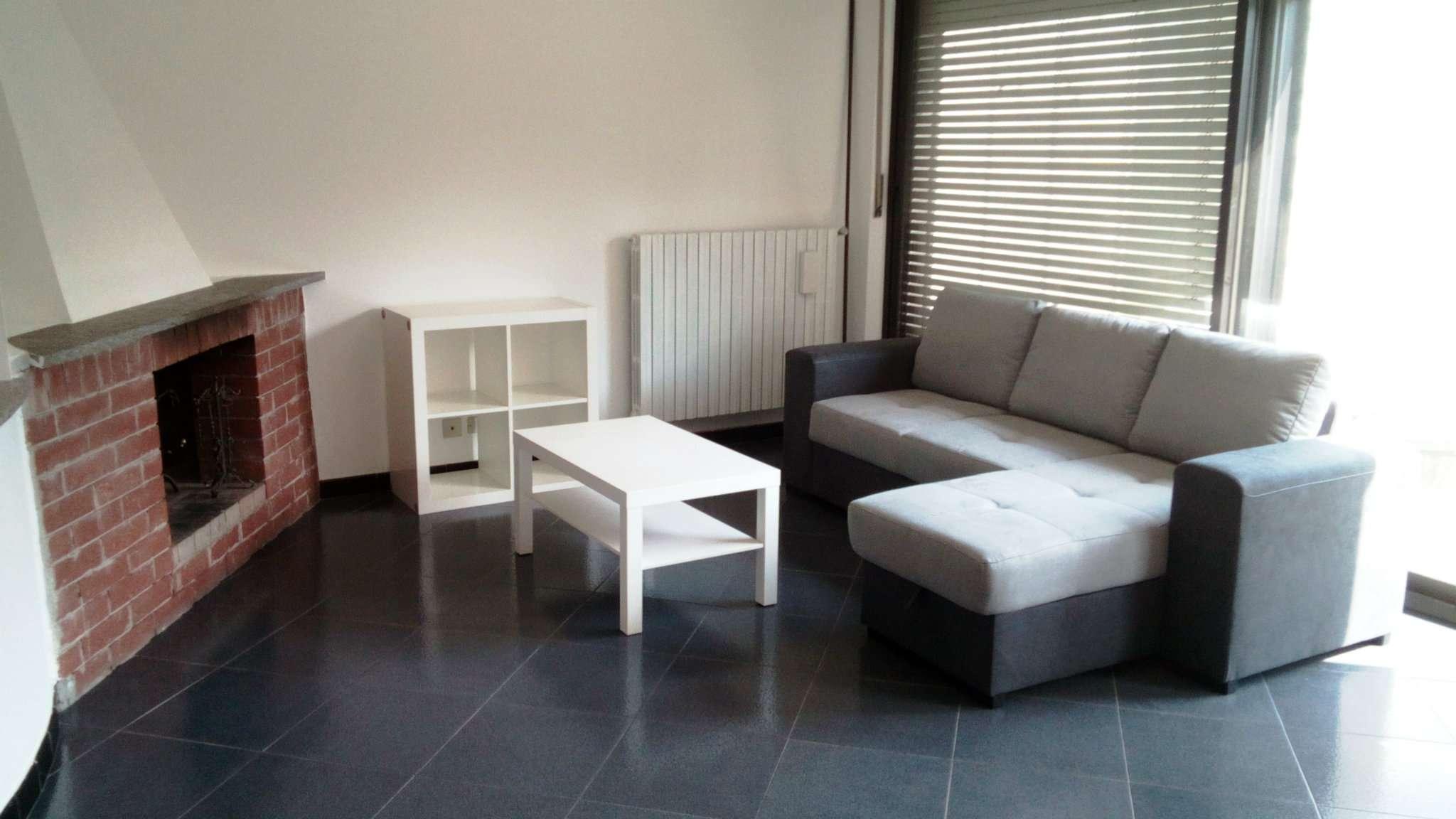Appartamento ristrutturato arredato in affitto Rif. 9125384
