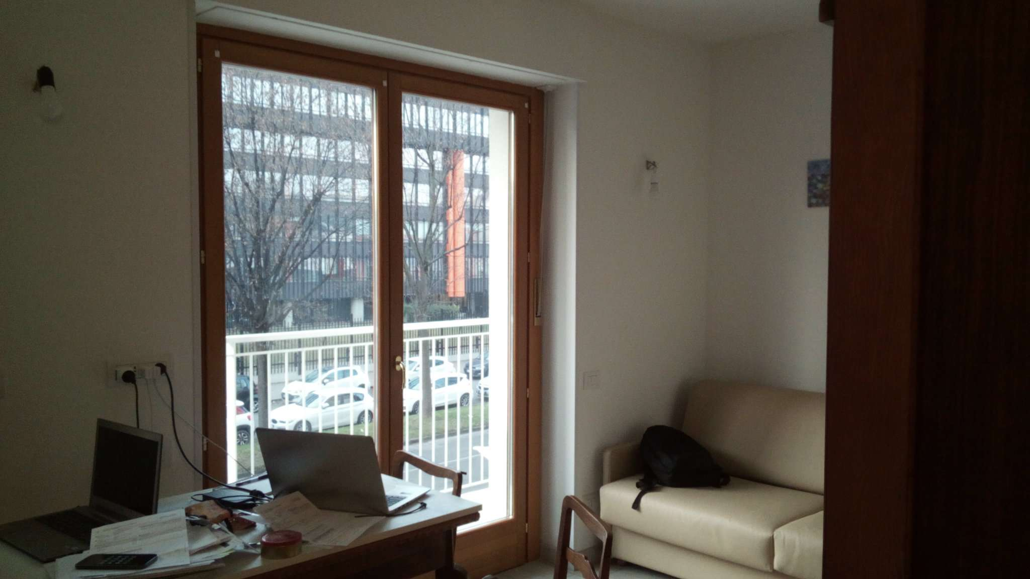 Appartamento arredato in affitto Rif. 9125388