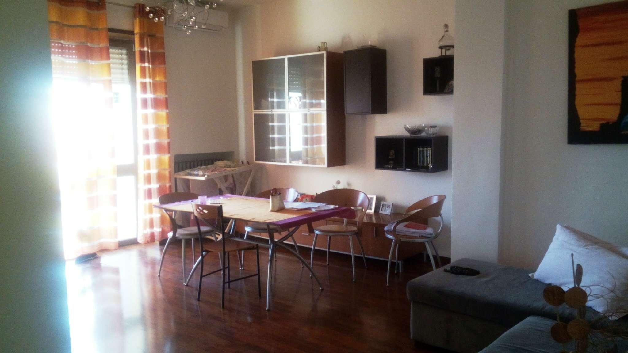 Appartamento ristrutturato arredato in affitto Rif. 9422960