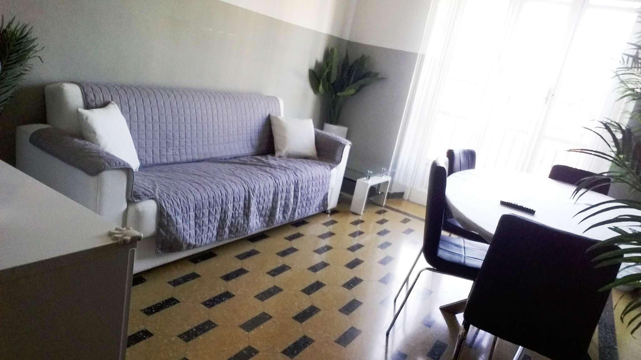 Appartamento in ottime condizioni in affitto Rif. 9378813