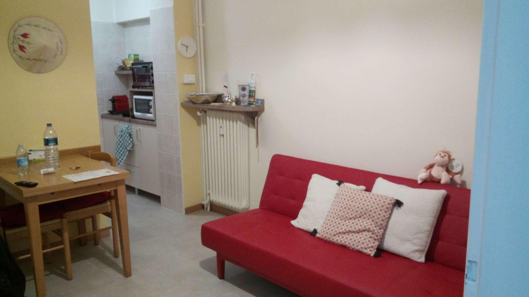Appartamento ristrutturato arredato in affitto Rif. 9378814