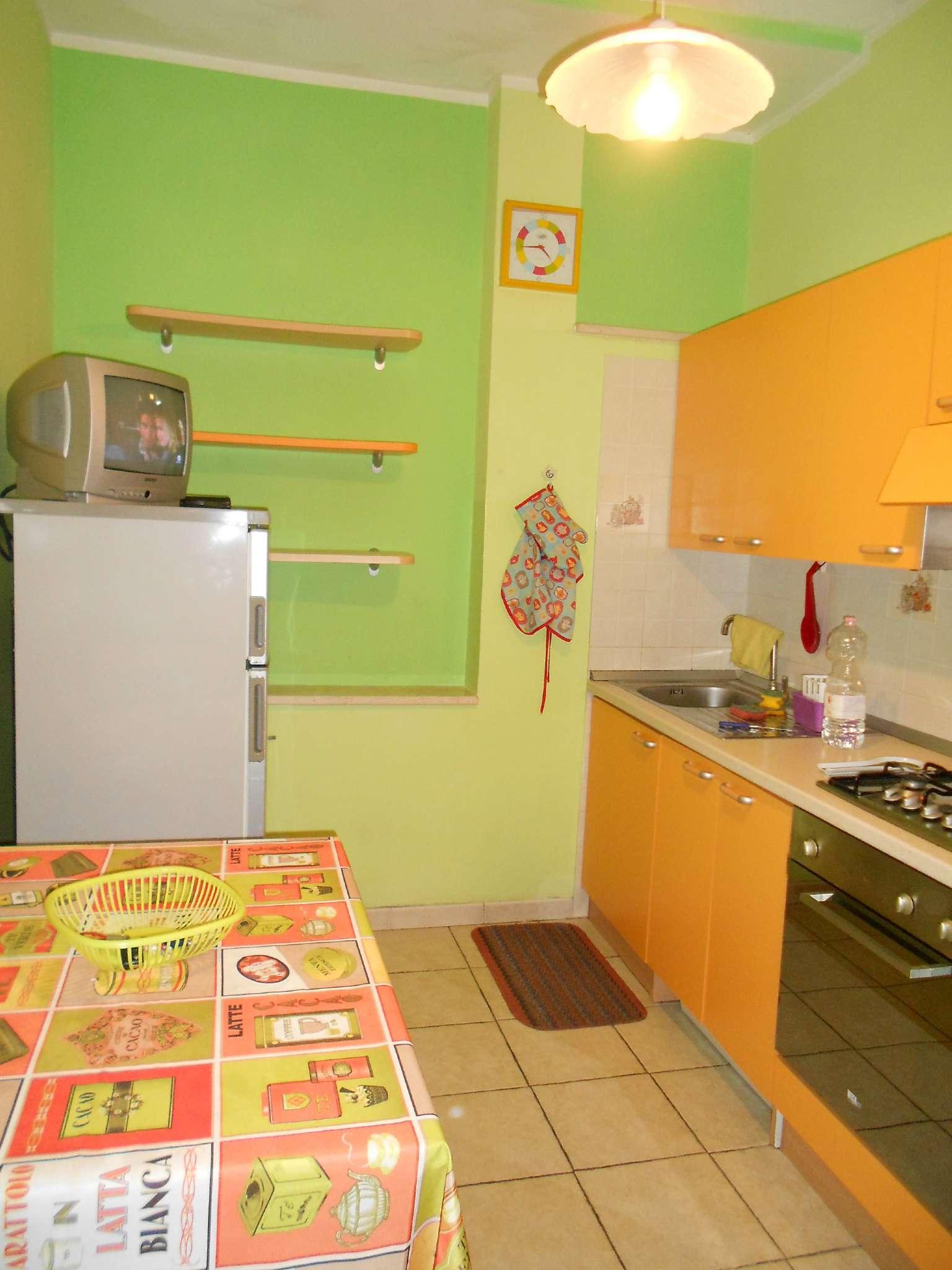 Appartamento ristrutturato arredato in affitto Rif. 8576843