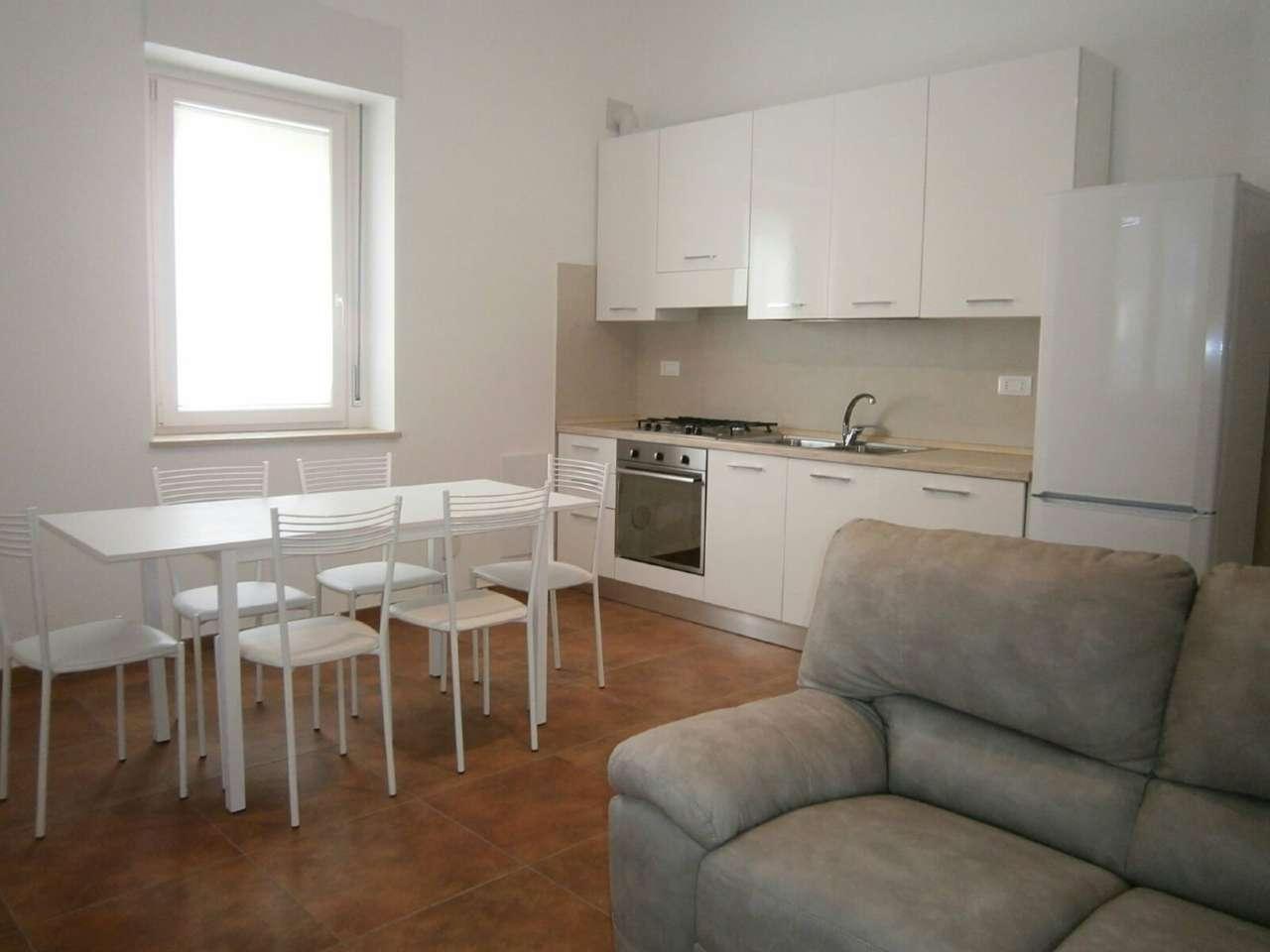 Appartamento arredato in affitto Rif. 7749315
