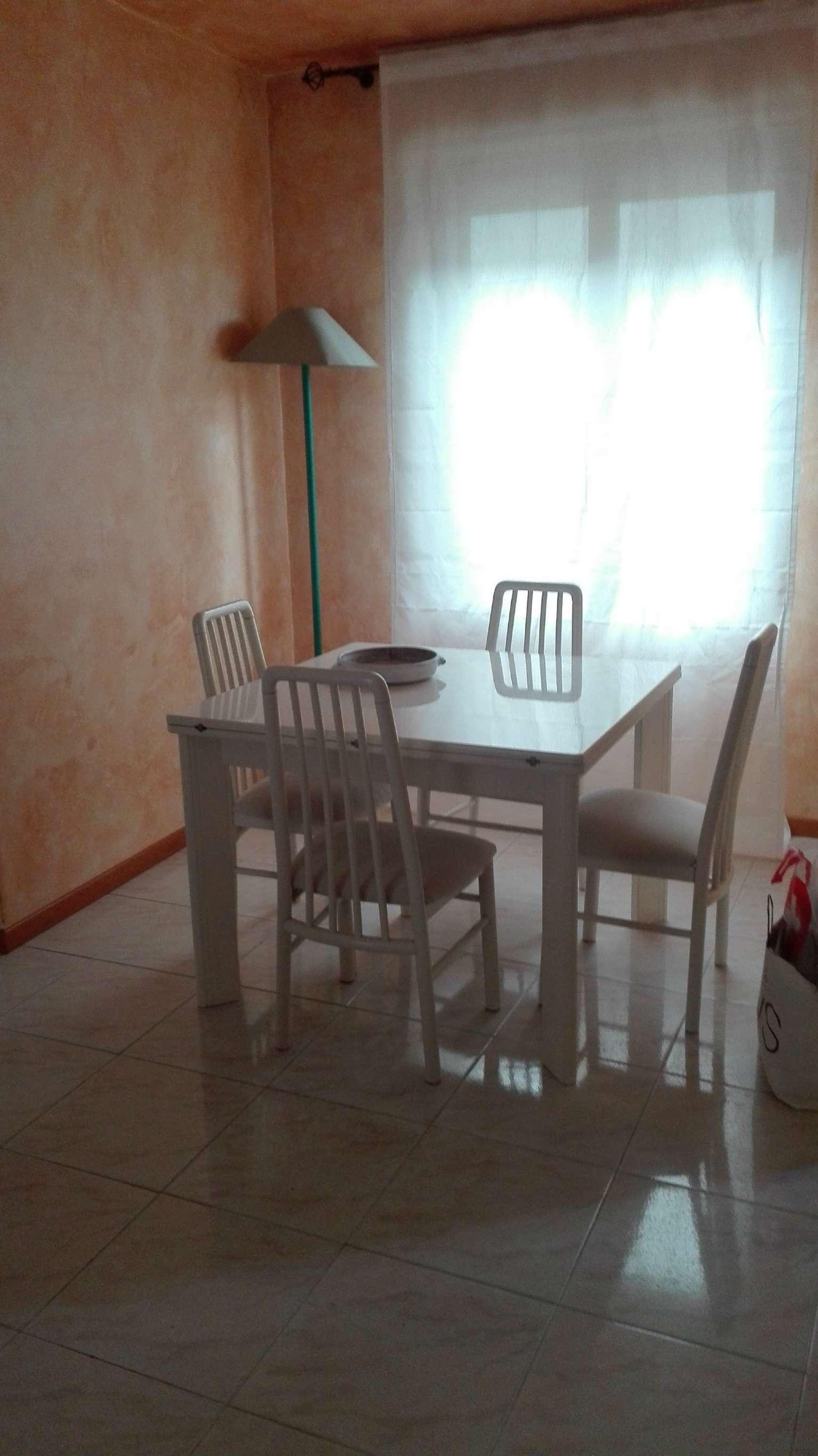Appartamento in buone condizioni arredato in affitto Rif. 6582525