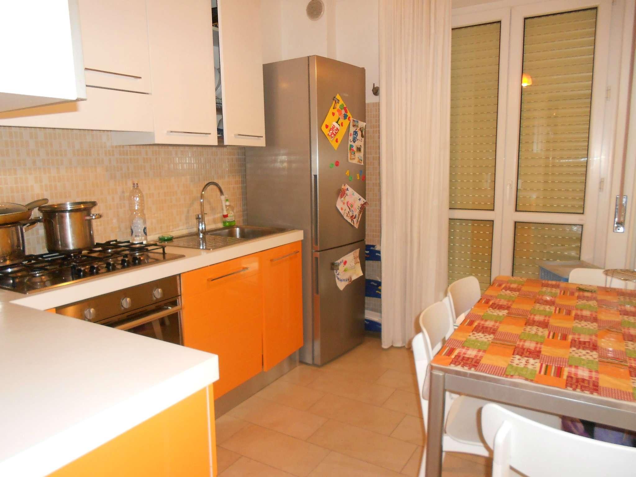 Appartamento ristrutturato arredato in affitto Rif. 8442987