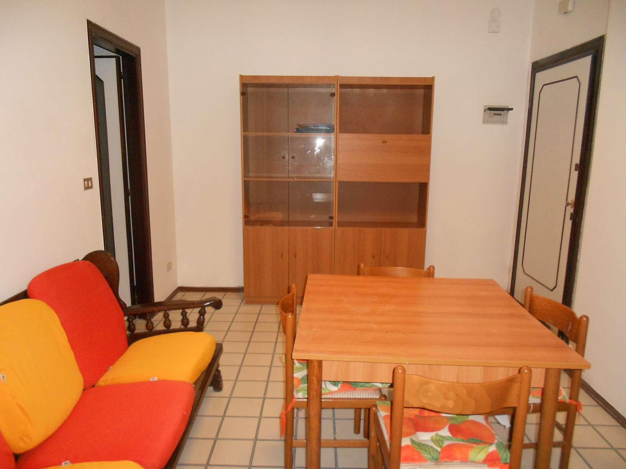 Appartamento in buone condizioni arredato in affitto Rif. 7139821