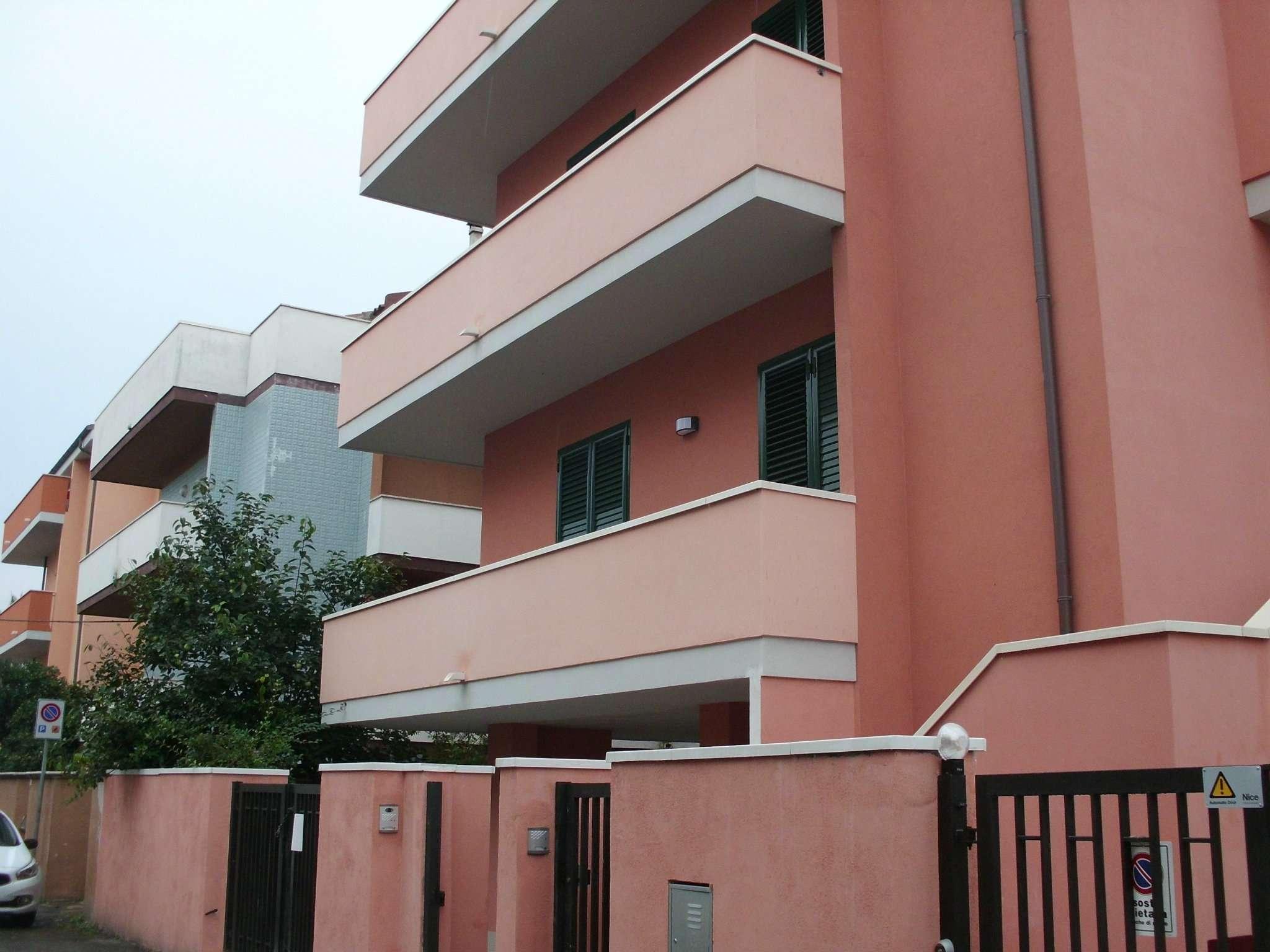Attico / Mansarda in affitto Rif. 5007114