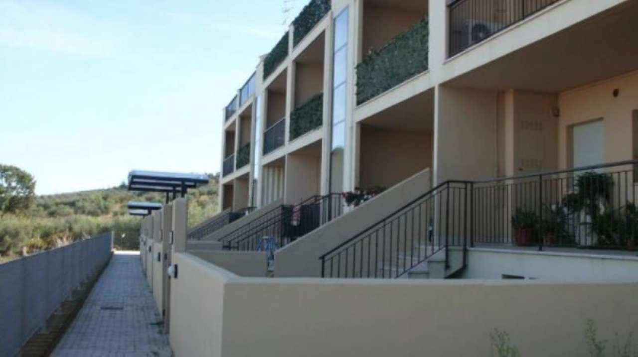 Attico / Mansarda in affitto a Montesilvano, 2 locali, prezzo € 450 | CambioCasa.it