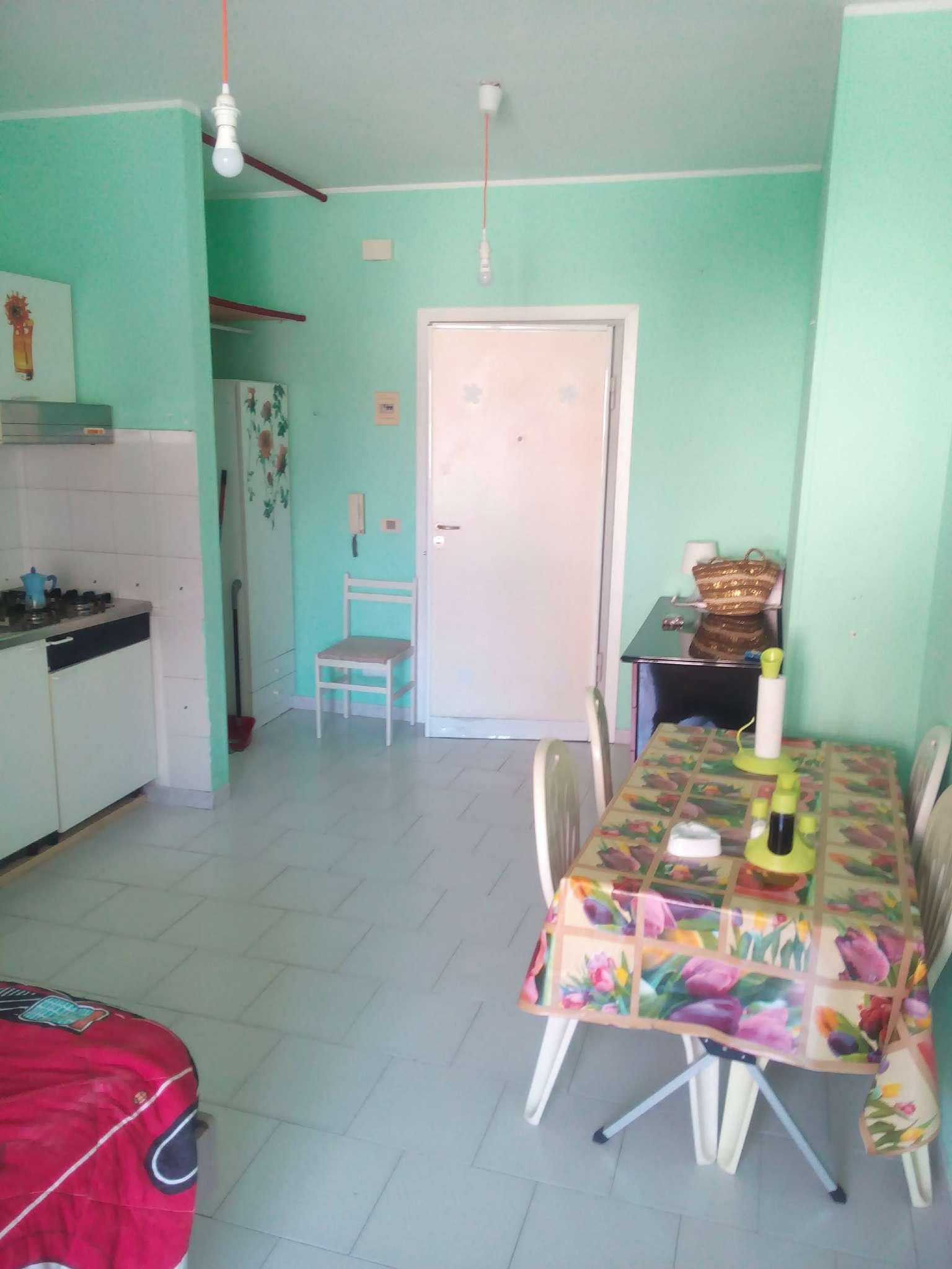 Appartamento in affitto a Montesilvano, 1 locali, prezzo € 300   CambioCasa.it