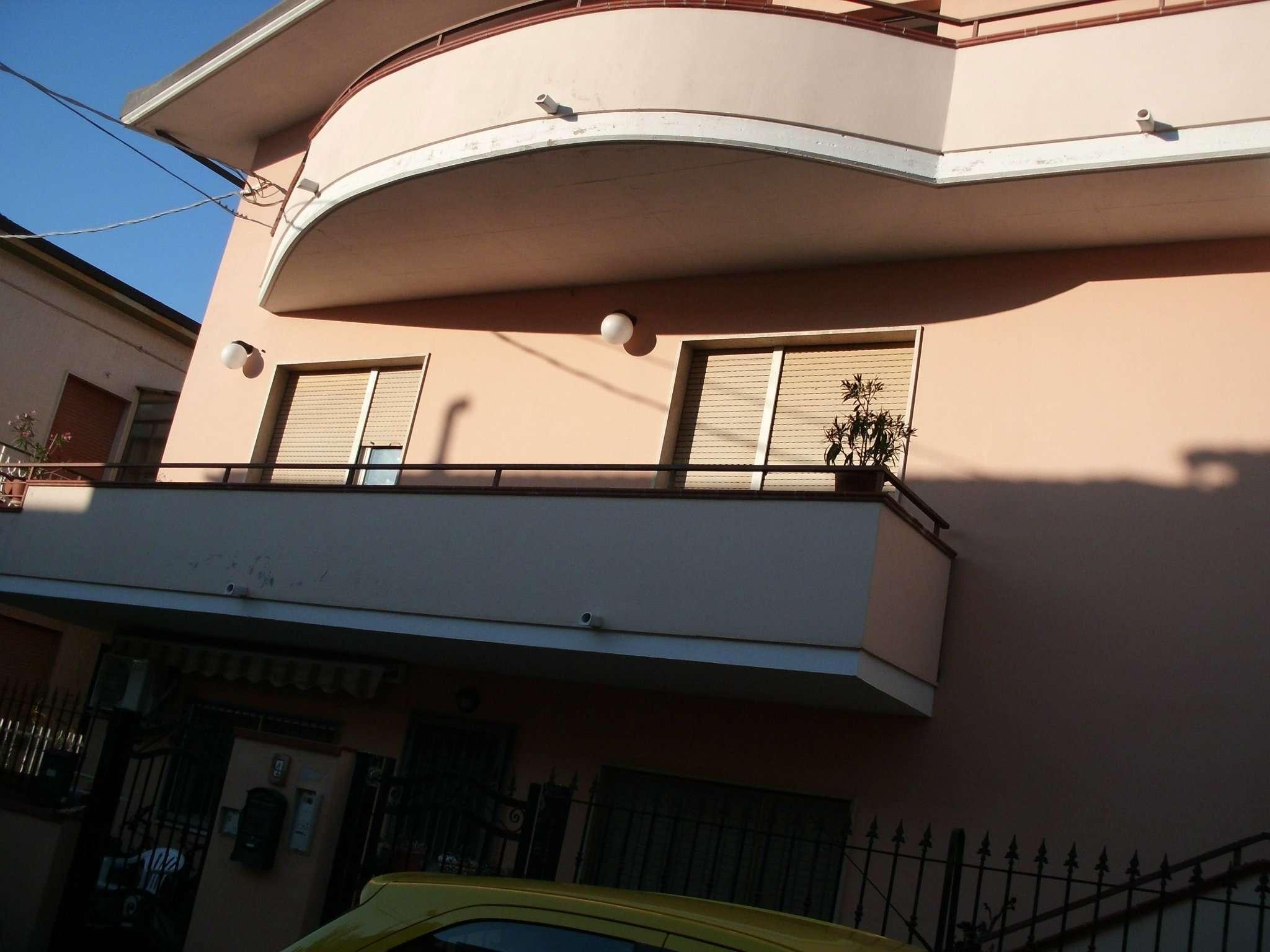 Attico / Mansarda in buone condizioni in affitto Rif. 7932116