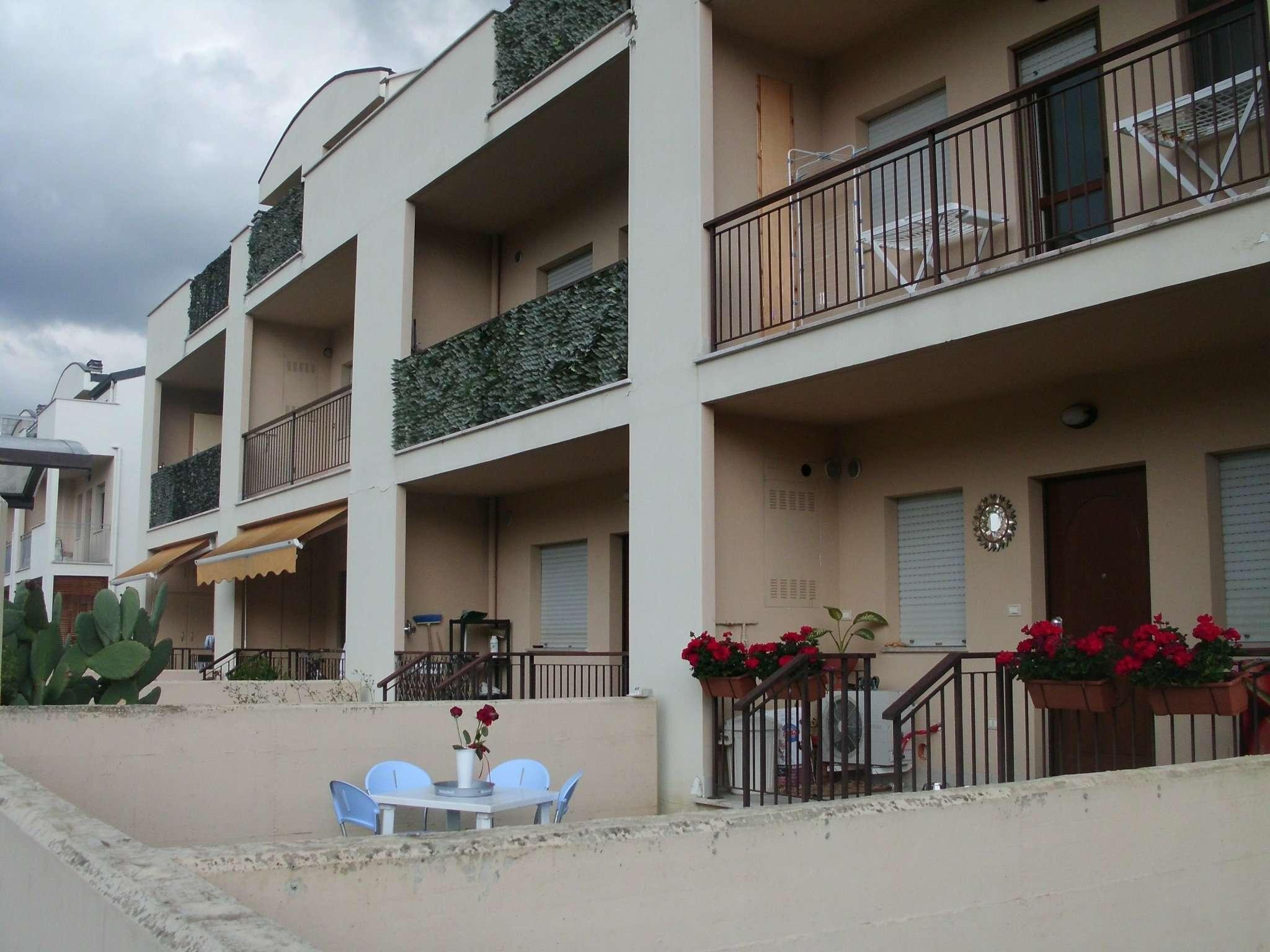 Appartamento in affitto a Montesilvano, 1 locali, prezzo € 400 | CambioCasa.it
