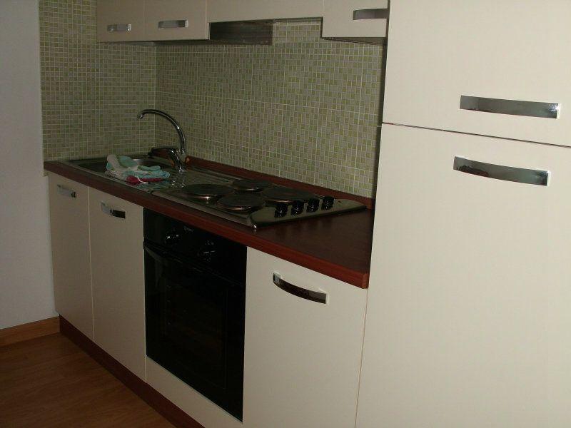 Appartamento in affitto a Montesilvano, 1 locali, prezzo € 350 | CambioCasa.it