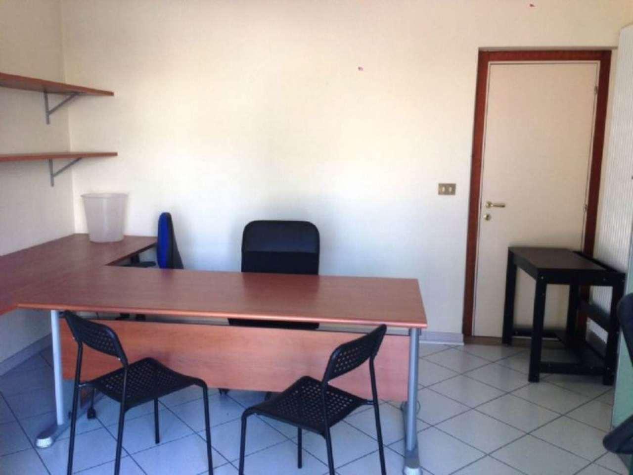 Ufficio arredato a Pescara Tiburtina Rif. 5007221