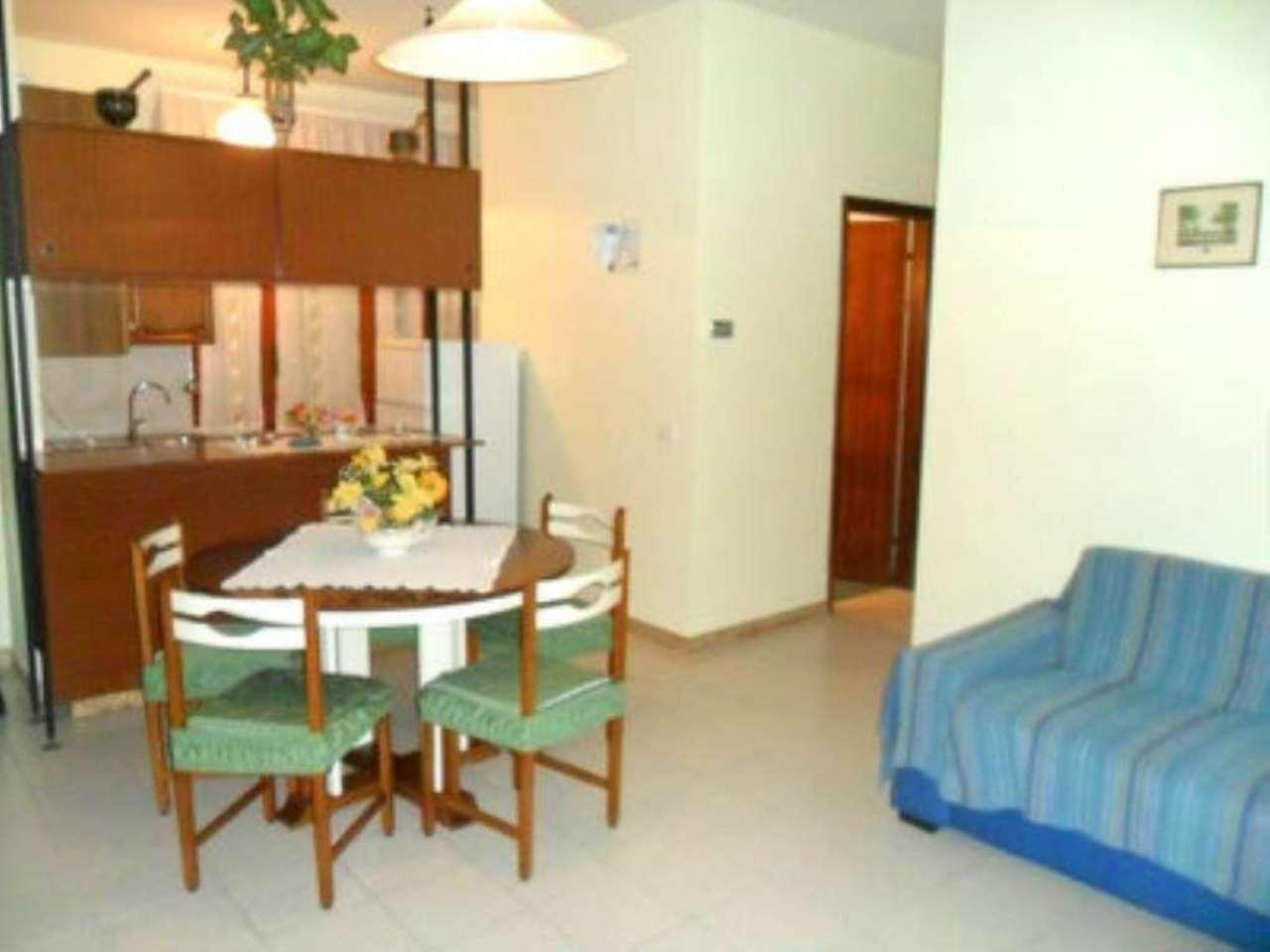 Appartamento in discrete condizioni arredato in vendita Rif. 5007365