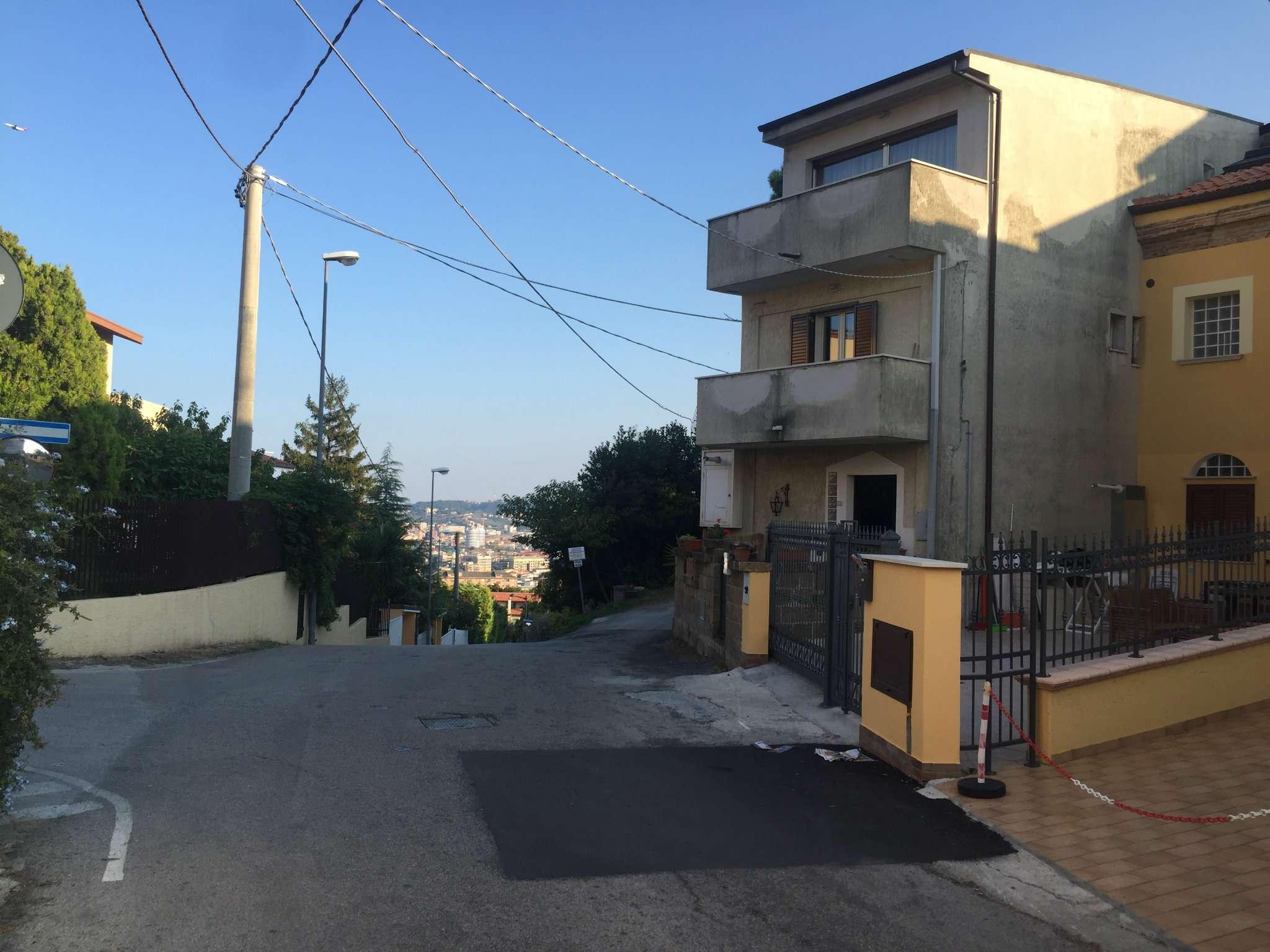 Casa Indipendente in ottime condizioni in vendita Rif. 5007397