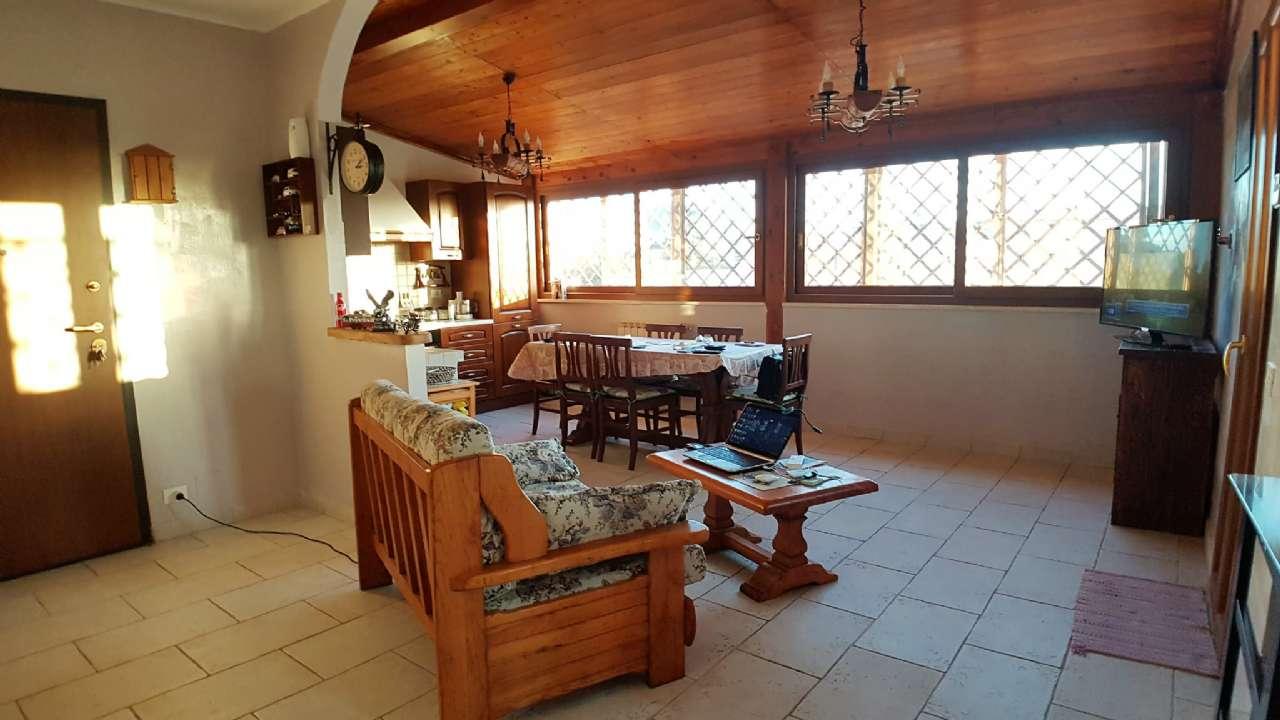 Appartamento ristrutturato in vendita Rif. 9195714