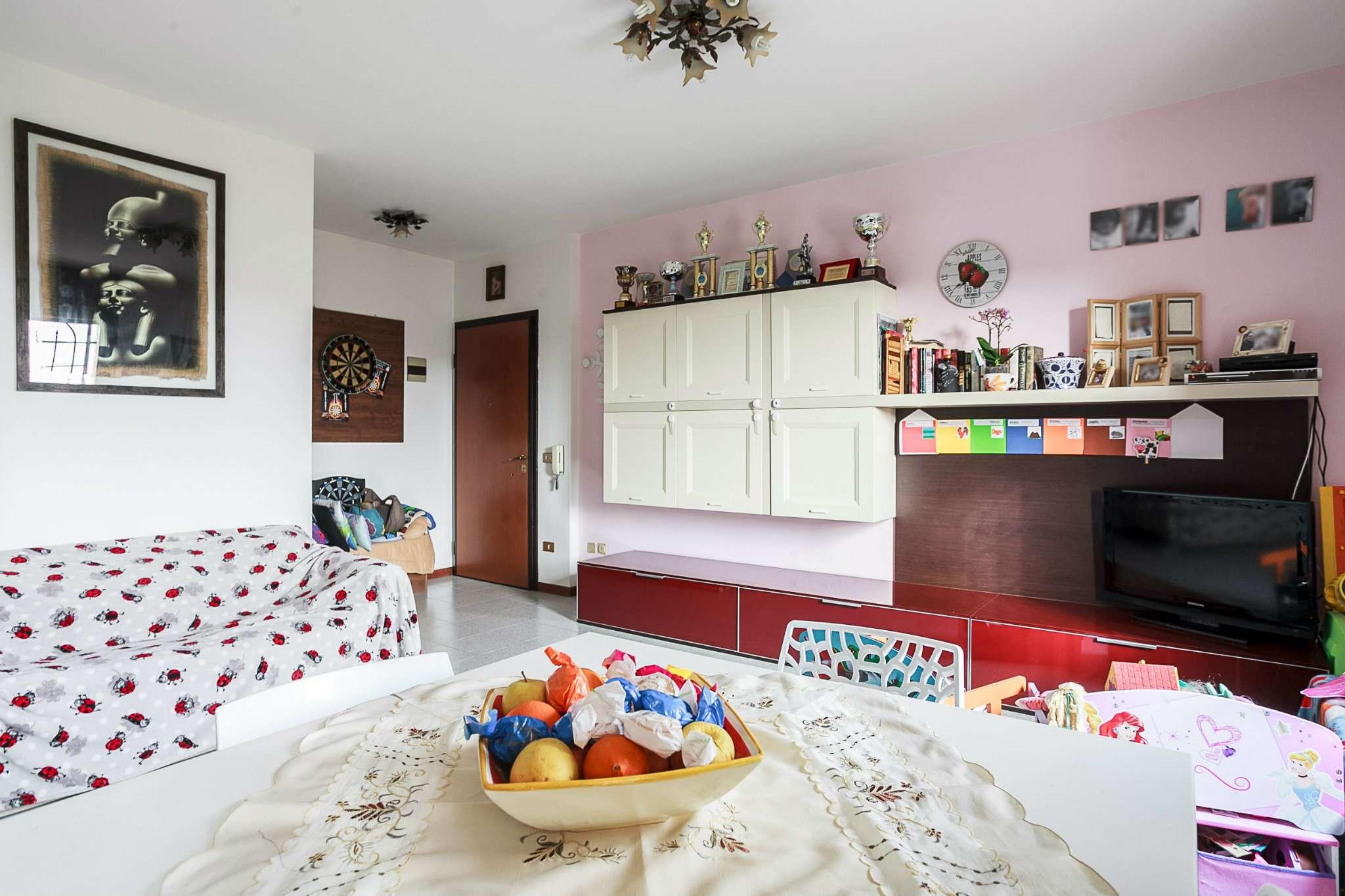 Appartamento in ottime condizioni in vendita Rif. 5414334