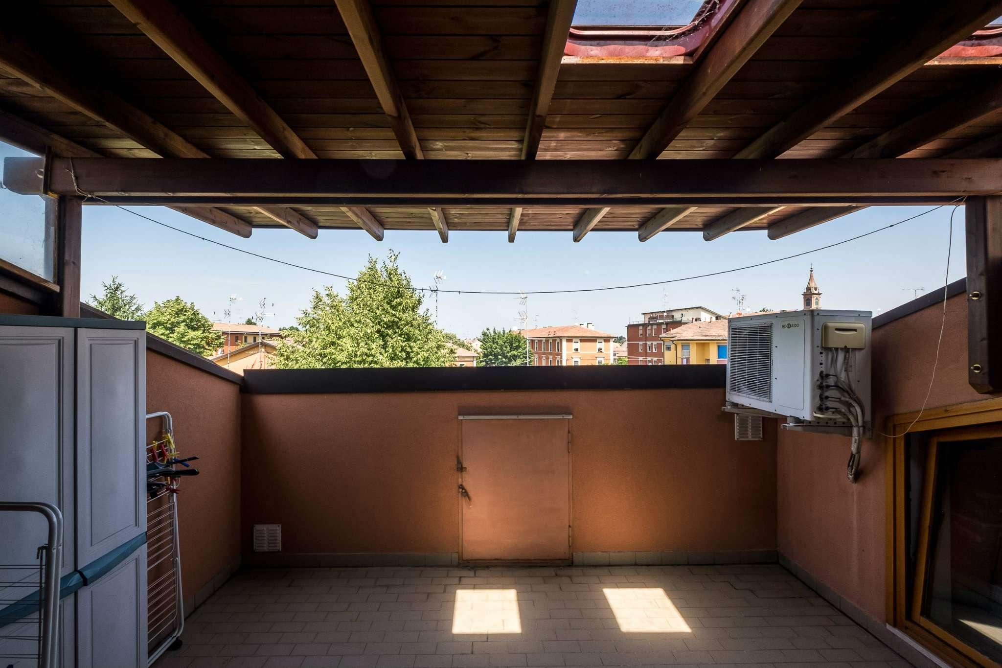 Appartamento in ottime condizioni in vendita Rif. 6813162