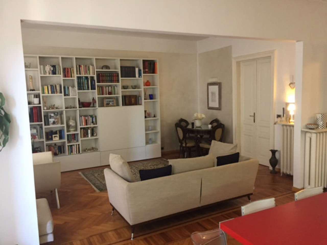 Quadrilocale torino vendita zona 8 san paolo for Appartamenti arredati torino