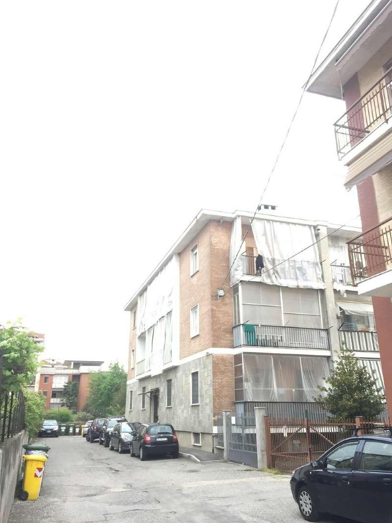 Appartamento in vendita a San Mauro Torinese, 3 locali, prezzo € 129.000 | CambioCasa.it