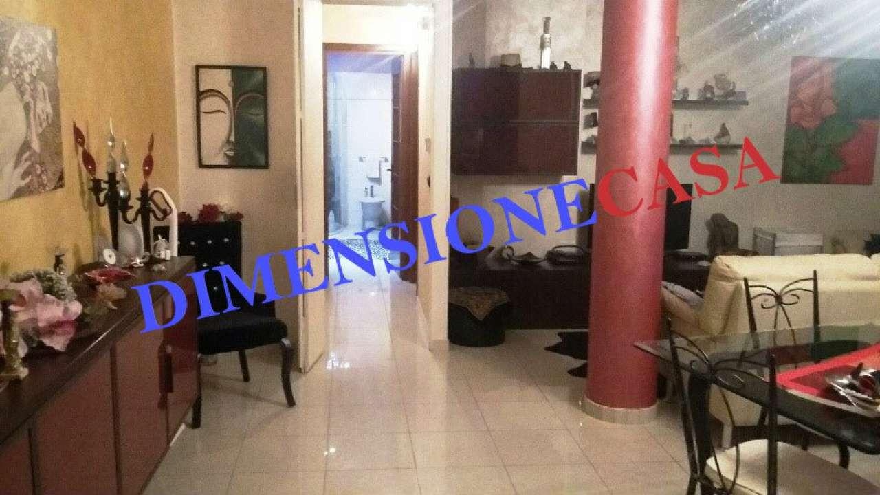 Appartamento in affitto a Rivoli, 3 locali, prezzo € 650   CambioCasa.it