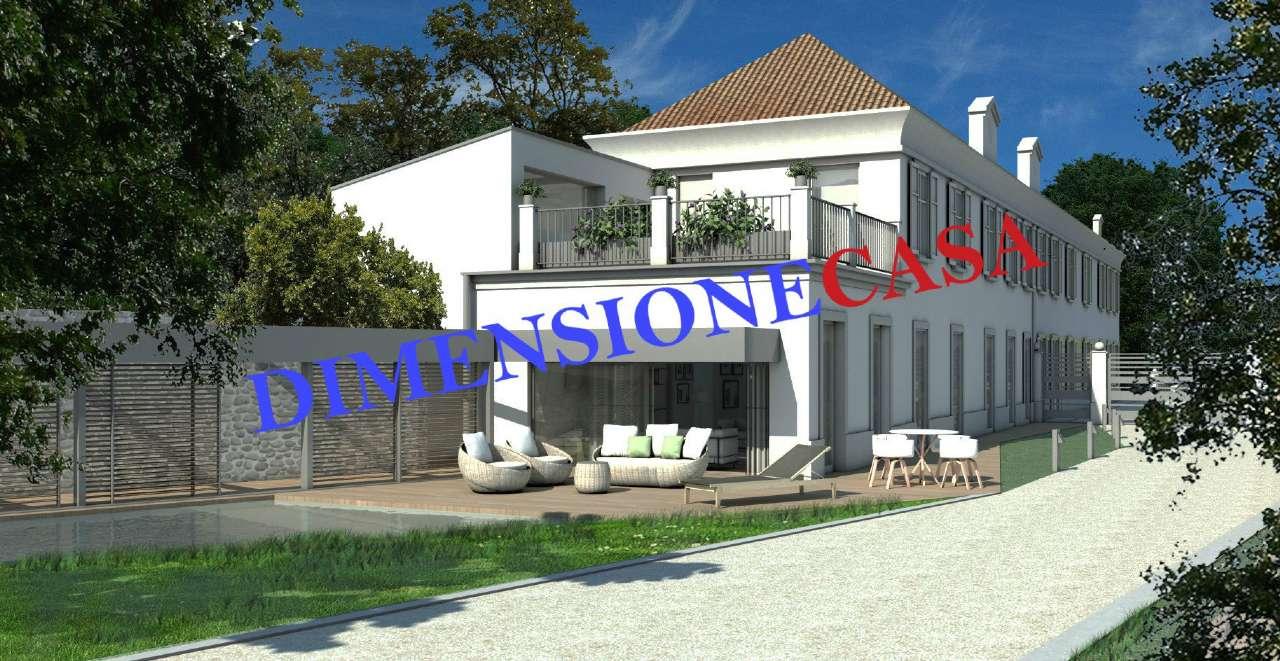 Porzione di casa in vendita Rif. 8189309