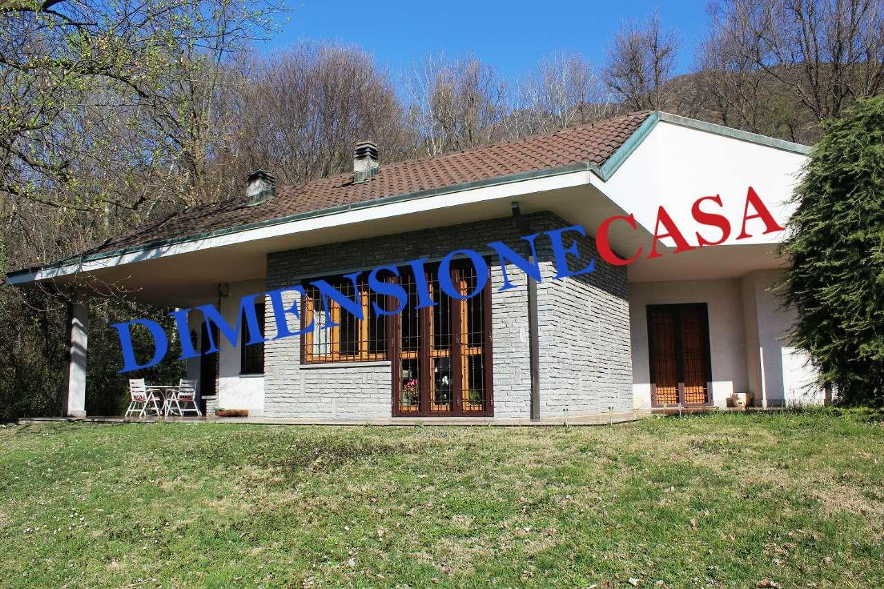 Villa in vendita a Caselette, 9999 locali, prezzo € 395.000 | PortaleAgenzieImmobiliari.it