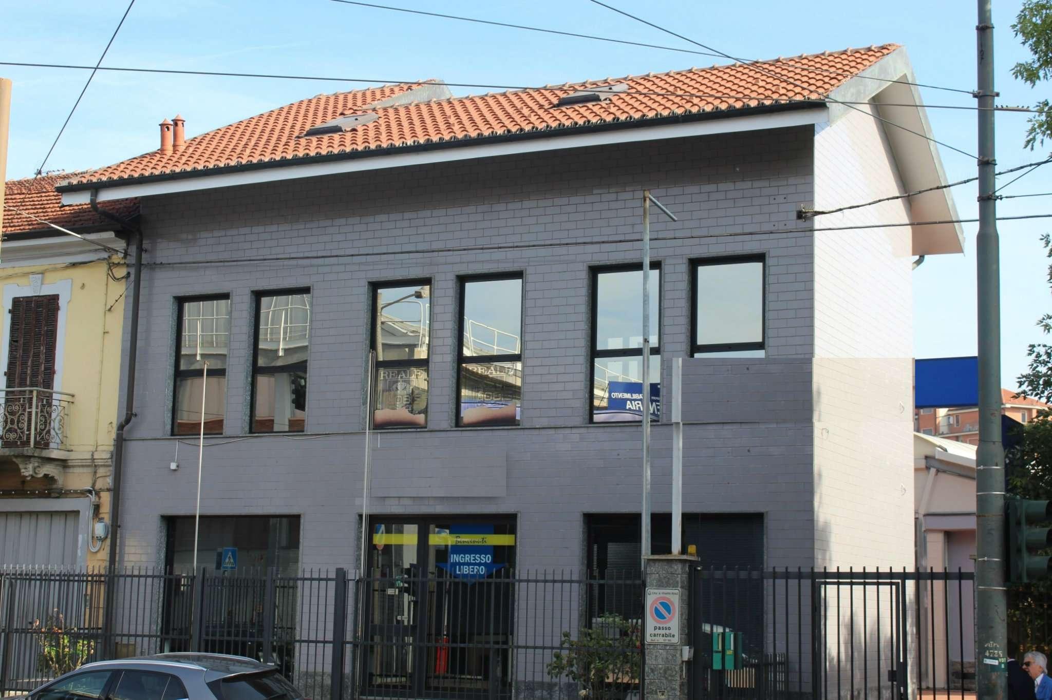Negozio / Locale in affitto a Venaria Reale, 10 locali, prezzo € 4.000 | PortaleAgenzieImmobiliari.it