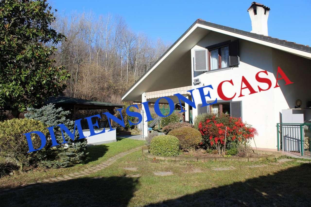 Villa in vendita a Sangano, 9999 locali, Trattative riservate   PortaleAgenzieImmobiliari.it