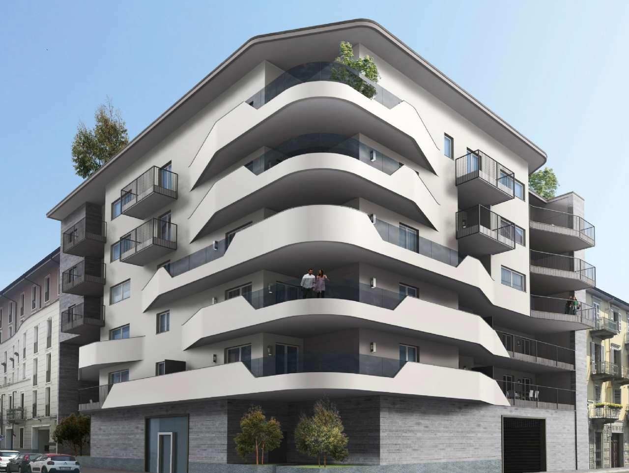 Attico / Mansarda in vendita a Torino, 6 locali, zona Regio Parco, Vanchiglia, Lungo Po, Vanchiglietta, prezzo € 652.000   PortaleAgenzieImmobiliari.it