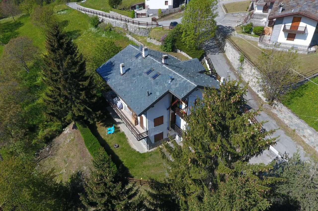 Appartamento nel verde di Torgnon