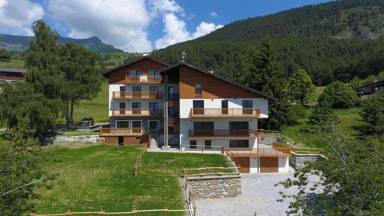 La tua seconda casa in montagna in Classe energetica A