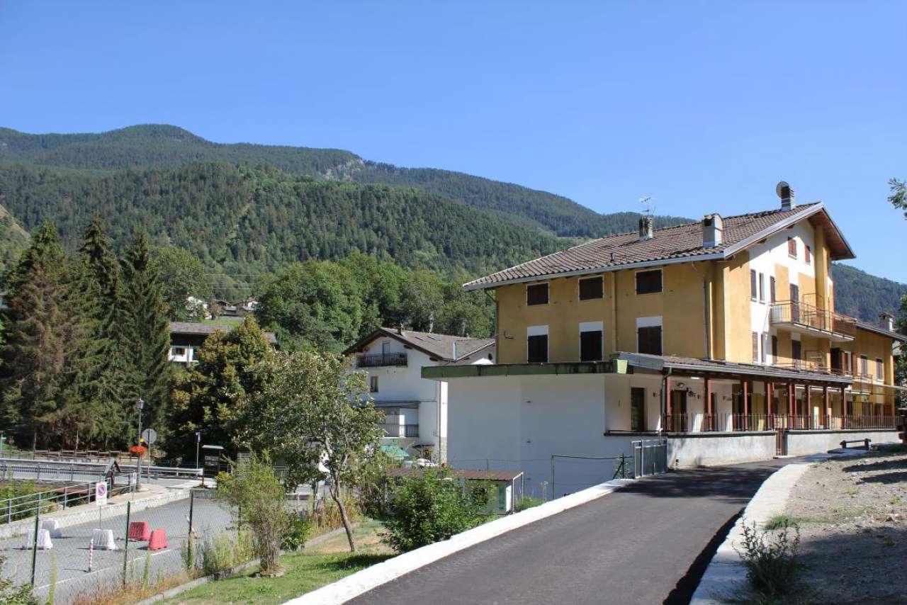Ampio appartamento nel cuore della Valtournenche