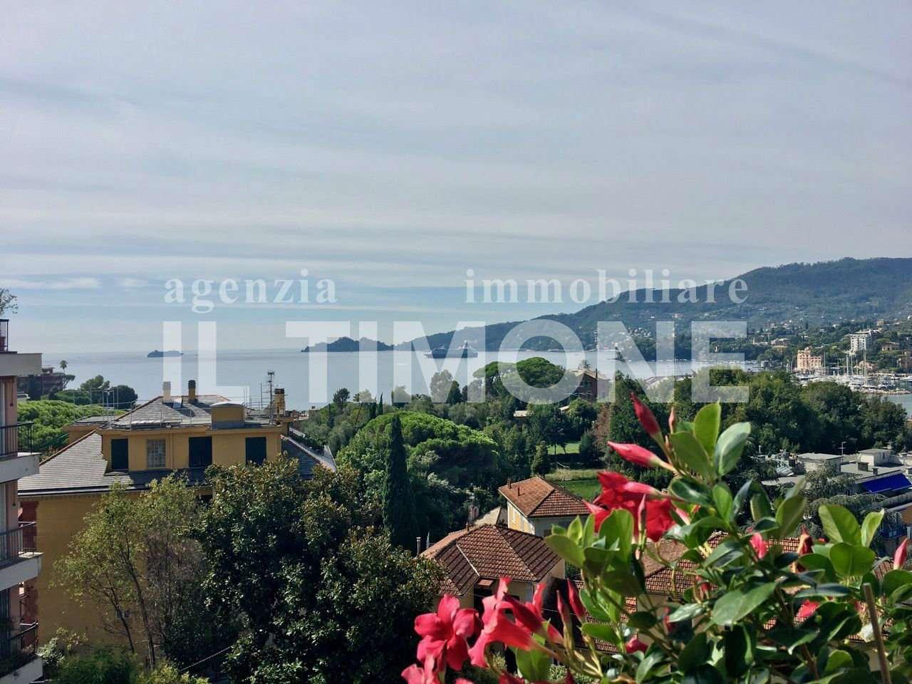 Agenzie Immobiliari A Rapallo quadrilocale in vendita a rapallo